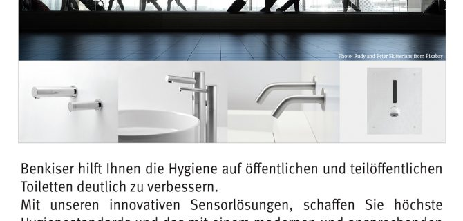 Stainless Steel News_Benkiser_GER4